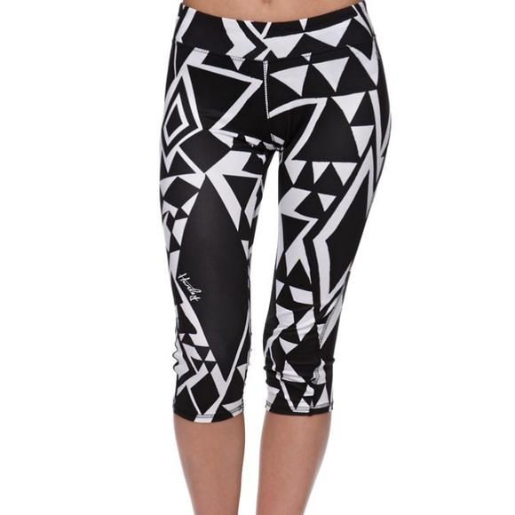 01d2e81a831bb Hurley Pants | X Nike Dri Fit Legging | Poshmark